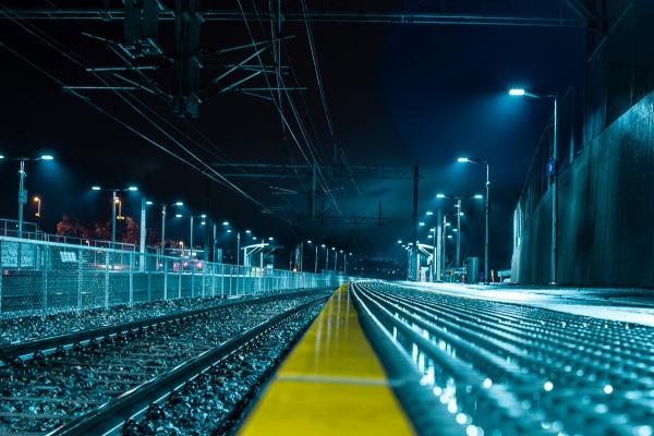Lier stasjon