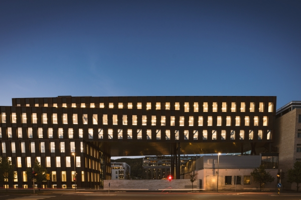 Portalen i Drammen