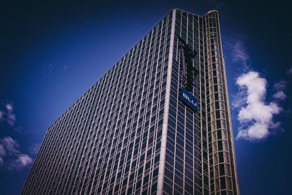 SAS-hotellet
