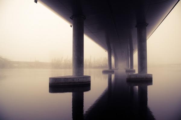 Broen i Drammen